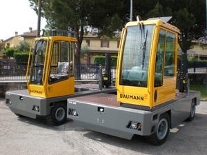 HX50 Hannaman Baumann